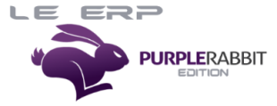 LeERP Purple Rabbit